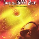What the Bleep!? Down the Rabbit Hole (DVD, 2006, 3-Disc Set, Dual Side) W SLIP