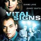 Vital Signs (DVD, 2005) DIANE LANE,JIMMY SMITS