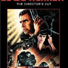 Blade Runner - The Director's Cut (DVD, 2006, Director's Cut) HARRISON FORD