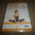 YOLANDA PETTINATO SIMPLY YOGA DVD