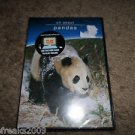 ALL ABOUT PANDAS PLANET EARTH DVD