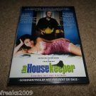 THE HOUSEKEEPER BRAND NEW DVD /SCEENER/TRAILER BRAND NEW DVD JEAN-PIERRE BACRI