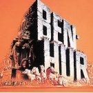 Ben-Hur (DVD, 2001) CHARLTON HESTON