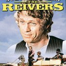 The Reivers (DVD, 2005, Widescreen Collection) STEVE MCQUEEN