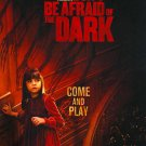 Don't Be Afraid of the Dark (DVD, 2012) KATIE HOLMES