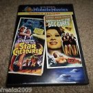 Invasion of the Star Creatures/Invasion of the Bee Girls (DVD, 2005)