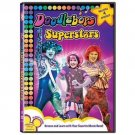 Doodlebops - Superstars (DVD, 2007)