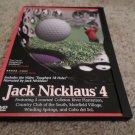 Jack Nicklaus 4 [DVD-ROM]  (PC, 1997)