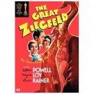 The Great Ziegfeld (DVD, 2004) WILLIAM POWELL