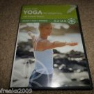 GaIAM QUICK START YOGA FOR WEIGHT LOSS SUZANNE DEASON DVD