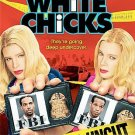 White Chicks (DVD, 2004, Unrated) MARLON WAYANS,SHAWN WAYANS
