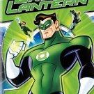 The Best of Green Lantern (DVD, 2011)