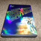 Back to the Future: The Complete Trilogy (DVD, 2002, 3-Disc Set, FULL SCREEN)