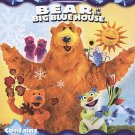 Bear in the Big Blue House - A Bear For All Seasons (DVD, 2004)