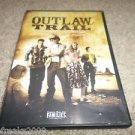 The Outlaw Trail (DVD) RYAN KELLEY,DAN BYRD