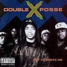 Put Ya Boots On by Double XX Posse (Cassette, -1992, Big Beat Records COMPLETE