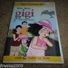 SHEILA WALSH'S Gigi: God's Little Princess: Gigi's Ginormous Sneeze (DVD, 2009)
