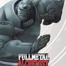 Fullmetal Alchemist - Vol. 2: Scarred Man of the East (DVD, 2005, Uncut)