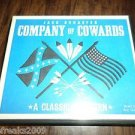 Company of Cowards by Jack Schaefer (2013, CD, Unabridged)