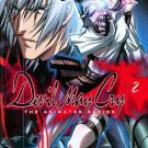 Devil May Cry - Level 2 (DVD, 2008)