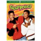 Fresh Prince of Bel-Air - The Complete Fourth/4TH Season (DVD, 2006, 4-Disc Set)