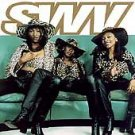 Release Some Tension by SWV (Cassette, Aug-1997, RCA Records) COMPLETE