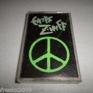 Enuff Z'Nuff by Enuff Z'nuff (Cassette, Aug-1989, Atco (USA)) COMPLETE