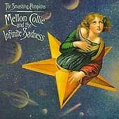 Mellon Collie and the Infinite Sadness by Smashing Pumpkins (CD, Oct-1995, 2...