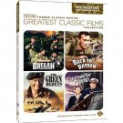 TCM Greatest Classic Films: World War II-Battlefront Asia (DVD, 2009, 2-Disc...