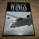 WINGS OF SILVER DVD