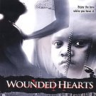 Wounded Hearts (DVD, 2004)