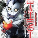 Death Note - Vol. 3 (DVD, 2008, Uncut)