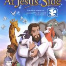 At Jesus' Side (DVD, 2010)