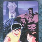 Yu Yu Hakusho: Dark Tournament Saga - Vol. 18: Deadly Toguro (DVD, 2003,...