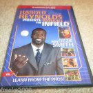 HAROLD REYNOLDS PRESENTS BASEBALL THE INFIELD WITH OZZIE SMITH DVD
