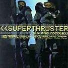 Superthruster (DVD Single, 1999)