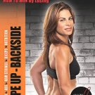 Jillian Michaels -THE BIGGEST WINNER  Shape Up: Backside (DVD, 2005)