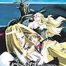 Vision of Escaflowne Vol. 3 - Angels and Demons (DVD, 2004)