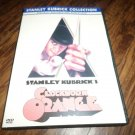 A Clockwork Orange (DVD, 2001, Stanley Kubrick Collection; Letterboxed)