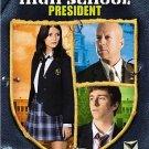 Assassination of a High School President (DVD, 2009) BRUCE WILLIS,MISCHA BARTON