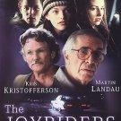 The Joyriders (DVD, 2004) HEATHER MCCOMB,MARTIN LANDAU