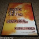 WAITING FOR THE KING A BELIEVER GUIDE TO DAY OF ATONEMENT RABBI RALPH MESSER DVD