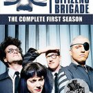 Upright Citizens Brigade - The Complete First /1ST Season (DVD, 2007)