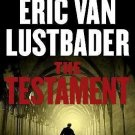 The Testament by Eric Van Lustbader (2006, CD, Abridged)