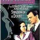 Shadow of a Doubt (DVD, 2001) JOSEPH COTTEN,TERESA WRIGHT