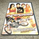Supercross: The Movie (DVD, 2006) MIKE VOGEL,CHANNING TATUM