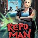 Repo Man (DVD, 2004) EMILIO ESTEVEZ