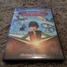 DREAMWORKS BOOK OF DRAGONS DVD