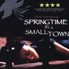 Springtime in a Small Town (DVD, 2004) WU JAN