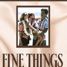 Fine Things (DVD, 2005)